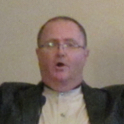 Charles Stephenson's Profile Photo