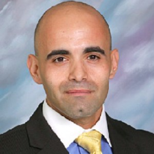 Tommy Loera Jr. '04's Profile Photo