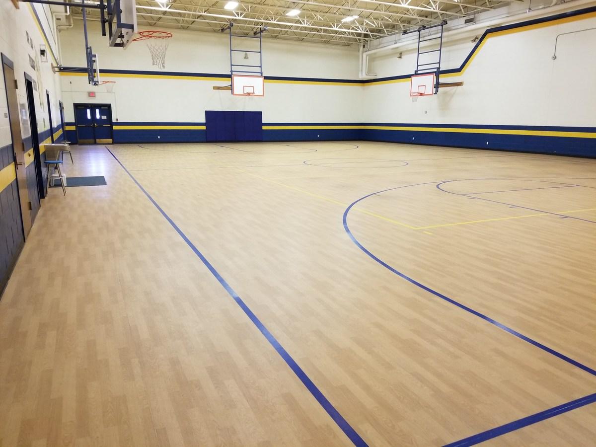 Bennett Gym Facility Rentals Frenship Isd