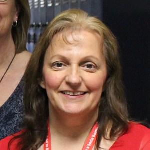 Kimberly Barnes's Profile Photo