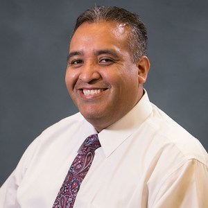 Guillermo Alvarado, Ed.D.'s Profile Photo