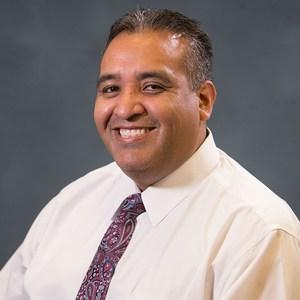 Guillermo Alvarado, Ed.D.'s Profile Photo