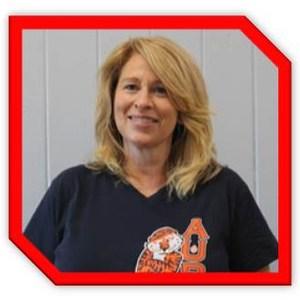 Jahnette Etheridge's Profile Photo