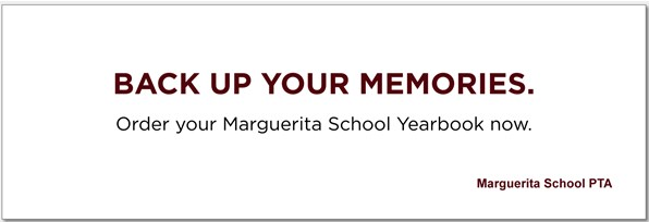 year book 2017 2018 pta marguerita elementary school