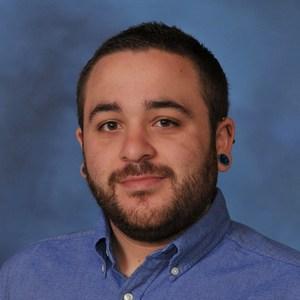 Joshua Salinas's Profile Photo