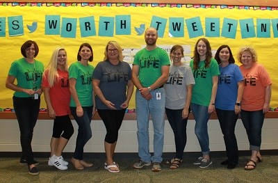 6th Grade Teachers ZWMS