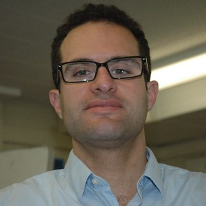 Jeremy Ovadia's Profile Photo