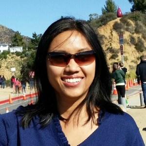 Jo Liu's Profile Photo