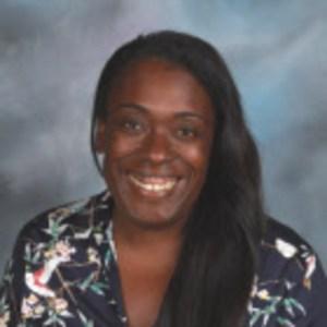 Nicole Austin's Profile Photo