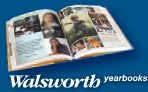 Walsworth Yearbooks
