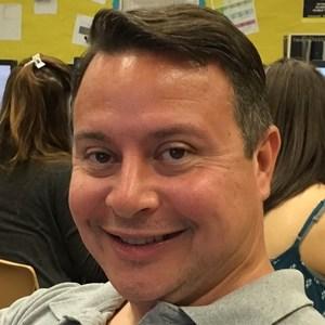Shawn Ramos's Profile Photo