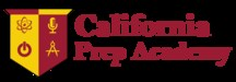 The California Prep Academy logo