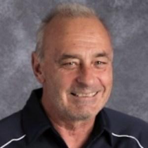 Tom Fischer's Profile Photo