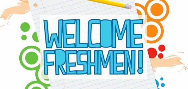 Freshman Orientation - Monday, August 21st Thumbnail Image