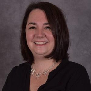 Stephanie Larremore's Profile Photo