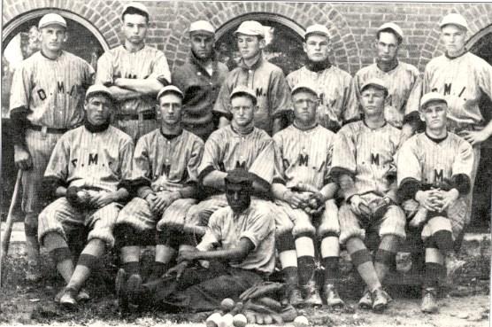 1915 Baseball