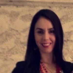 Samia Muhareb's Profile Photo