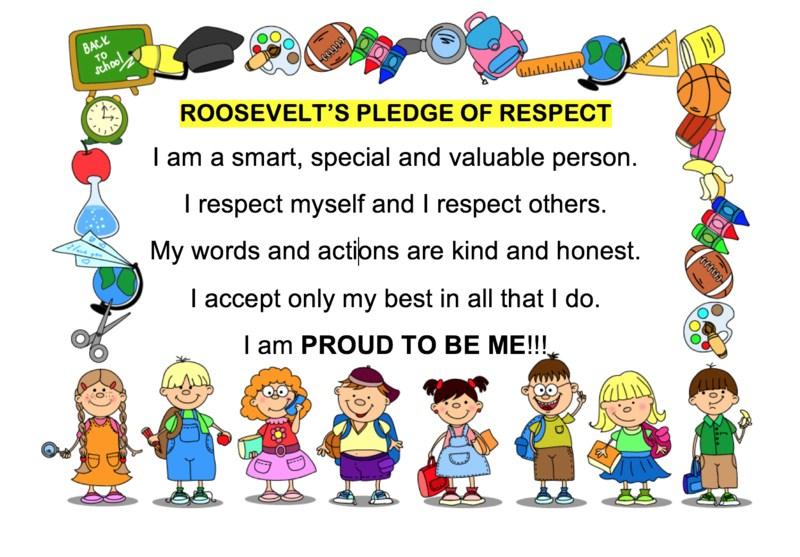 Pledge Featured Photo