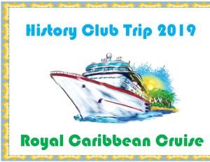History Club Trip 2019