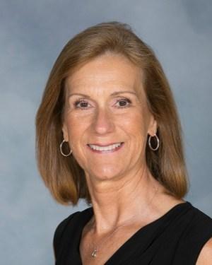 Carolyn Ochs - Admission Assessor
