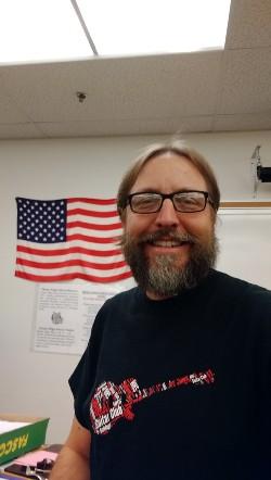 Mr. Plinski
