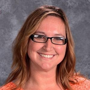 Amy Abbott's Profile Photo