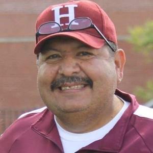 Miguel (Mike) Ramirez's Profile Photo