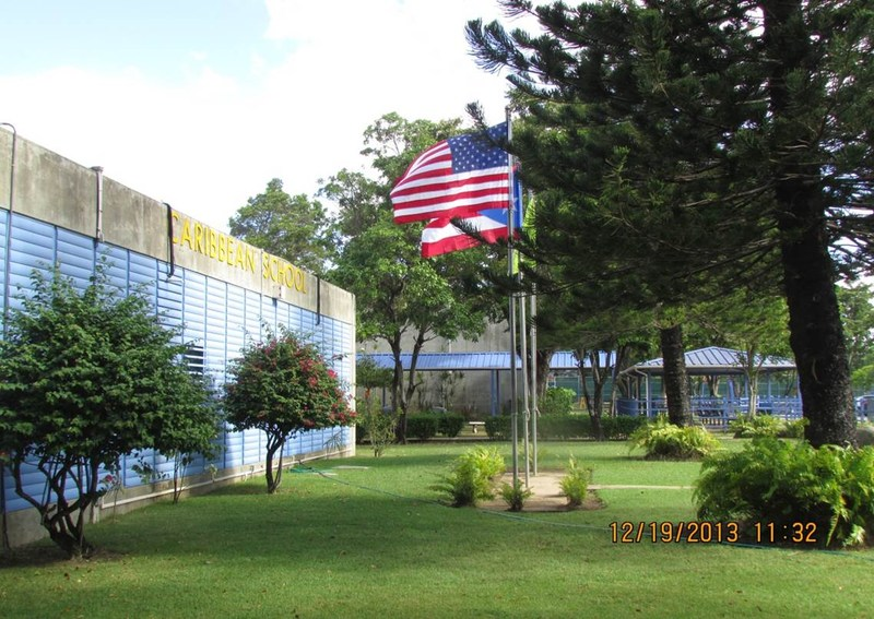 Caribbean School Update Newsletter Thumbnail Image