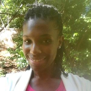 Fatima Wyche's Profile Photo