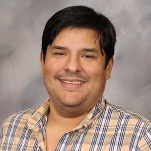 Raymond Garcia III's Profile Photo