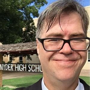 Andrew Trent-Nichols's Profile Photo