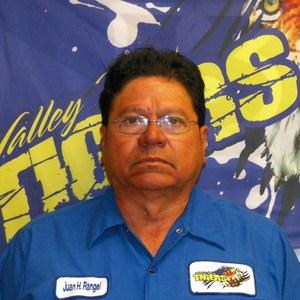 Juan Rangel's Profile Photo
