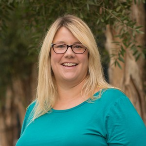 Ashley Rivers's Profile Photo