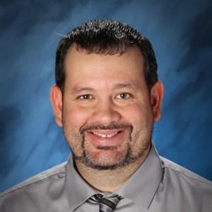 Jeremy Thornton's Profile Photo