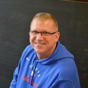 Patrick Walton's Profile Photo