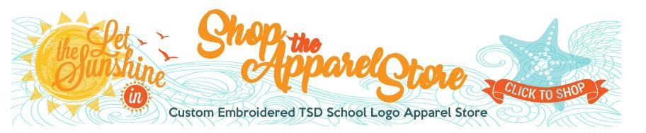 TSD Apparel Store