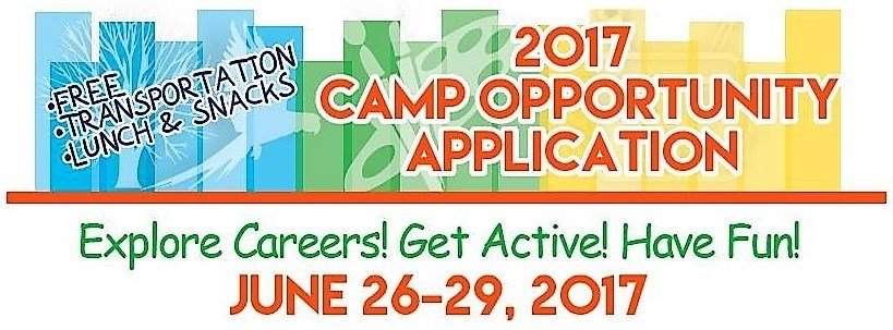 Camp Opportunity Logo