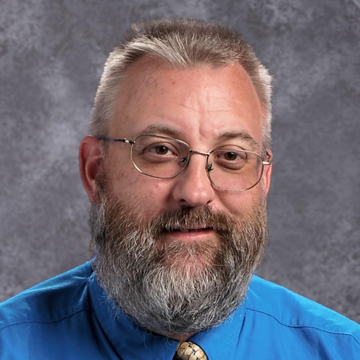 Math, Bible, Science – Mr. Robert Eble, II – Canaan Christian Academy