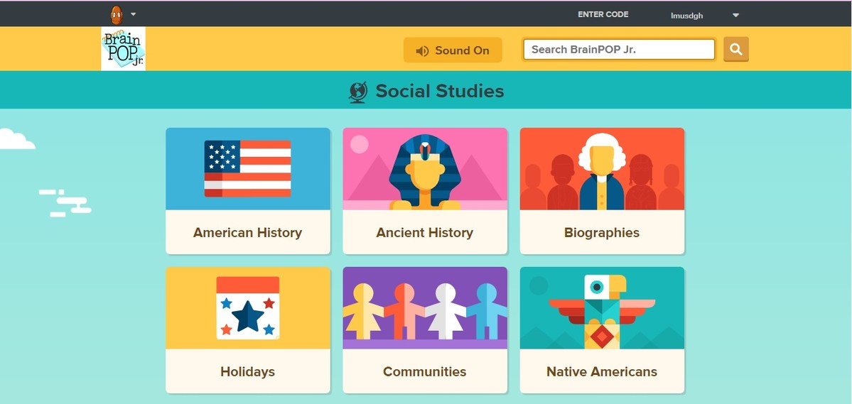 BPJR: Social Studies