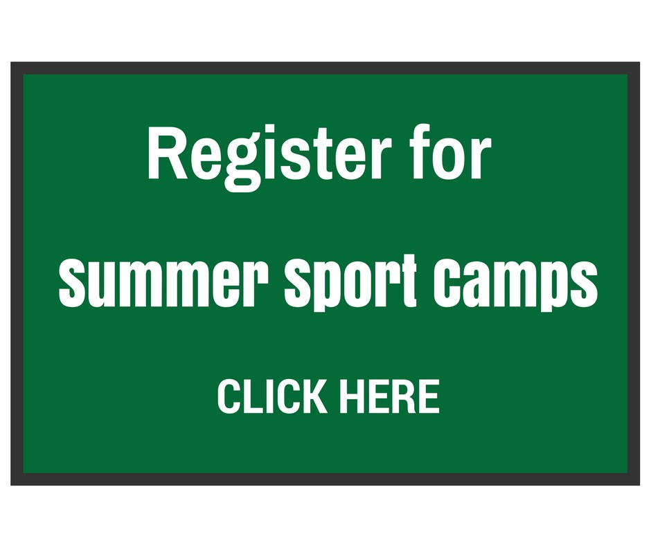 John Carroll Summer Sport Camps