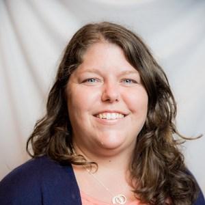 Amy Gordon's Profile Photo