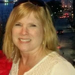 Cindy McCreery's Profile Photo