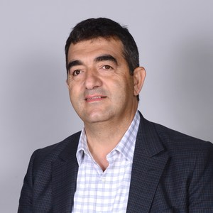Kevork Sarkissian's Profile Photo