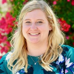 Ashley Morris's Profile Photo