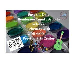 Save the DateHenderson County Schools Arts Fest.jpg