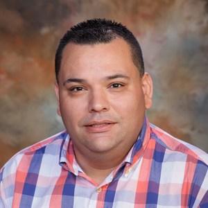 Octavio Rodriguez's Profile Photo