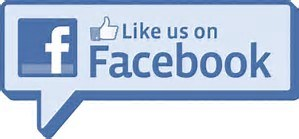 WE ARE NOW ON FACEBOOK Thumbnail Image