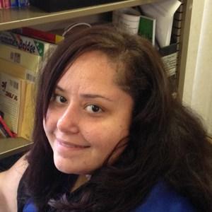 Marine Sungulyan-West's Profile Photo