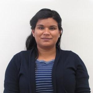 Elizabeth Alvizar's Profile Photo