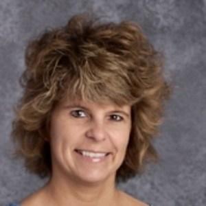 Angie Maloney's Profile Photo